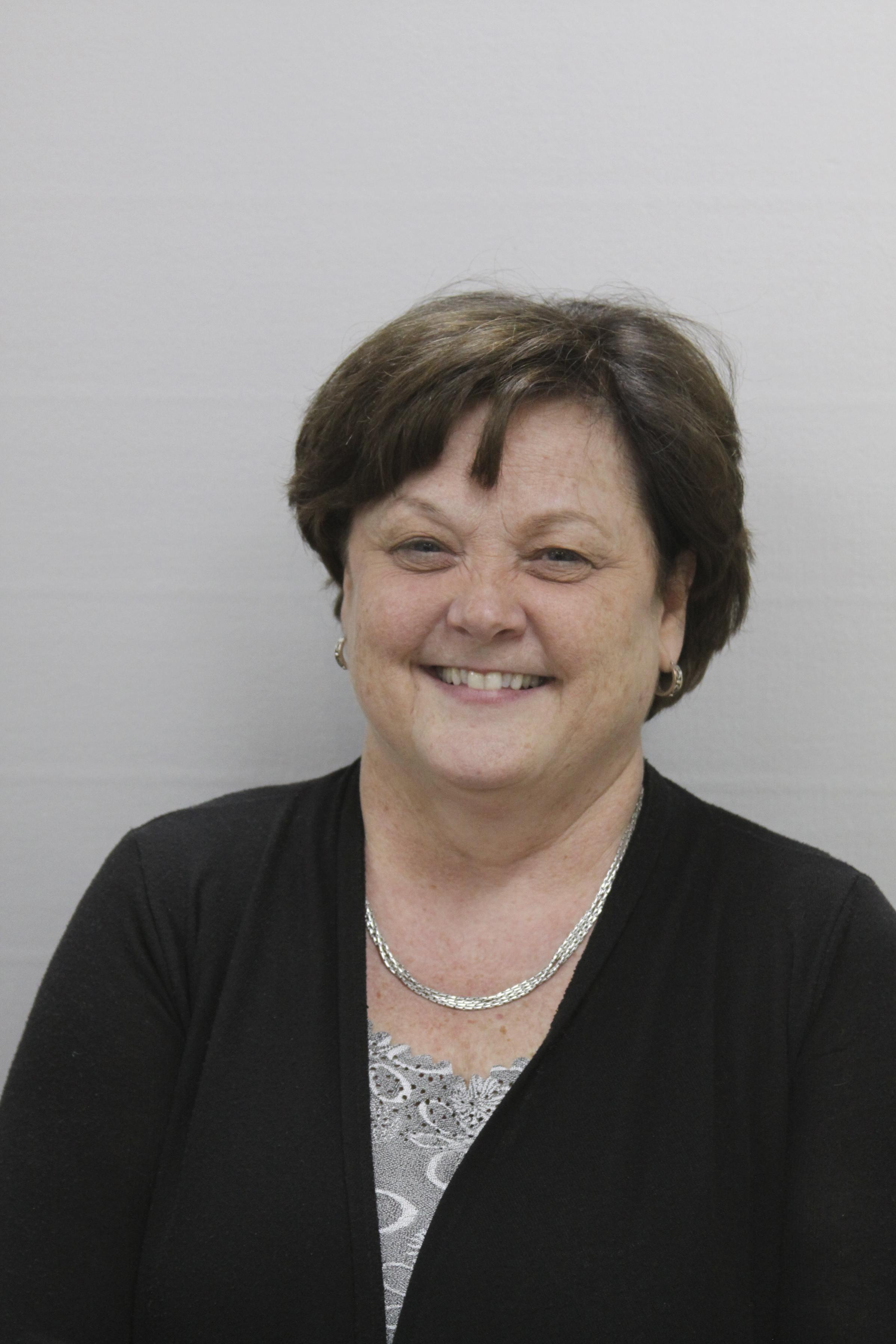 Janet Dunbar