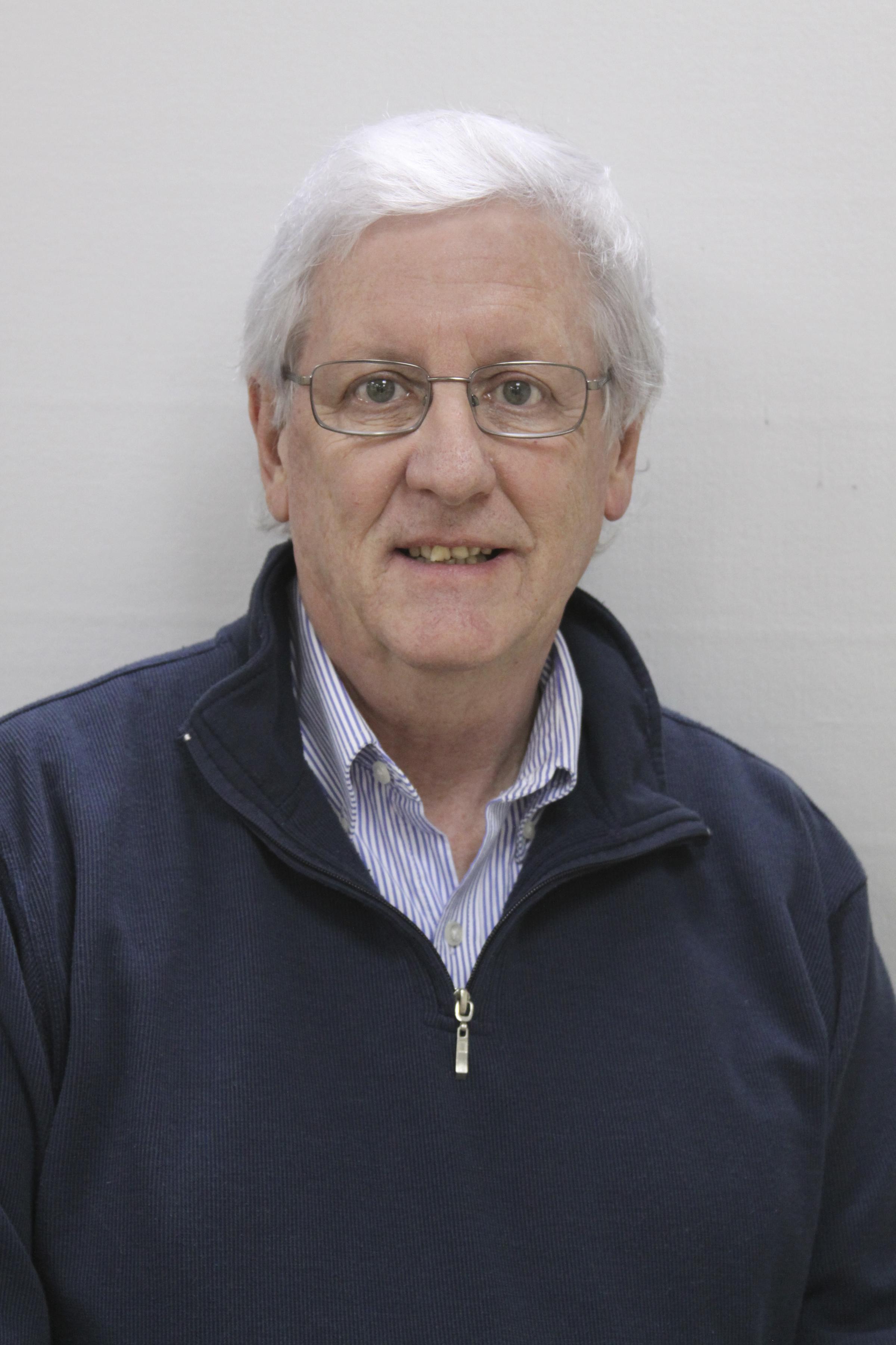 Rick Hernderson